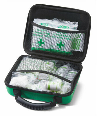 Click Medical Hse 1-10 Kit In