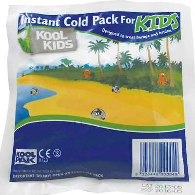 Click Medical Kids Instant Ice