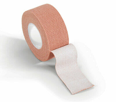 CLICK MEDICAL FABRIC STRAPPING (Pack of 10)