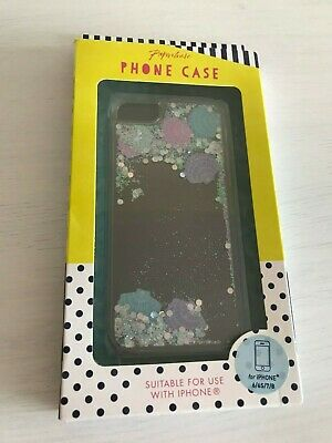 official photos 5c9c8 d962d PAPERCHASE IPHONE CASE for 6/6S PLUS BNWT - £6.00 | PicClick UK