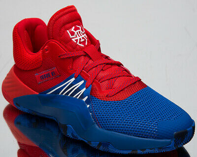 Details about Adidas x Marvel Spiderman Kids' Boys' Shoes Sneakers Blue Red Spider 21