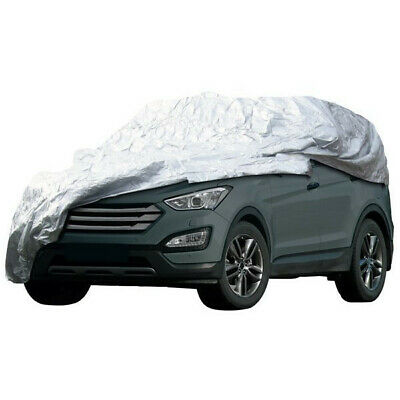POLCO Water Resistant 4X4 & MPV Cover - Large POLC134