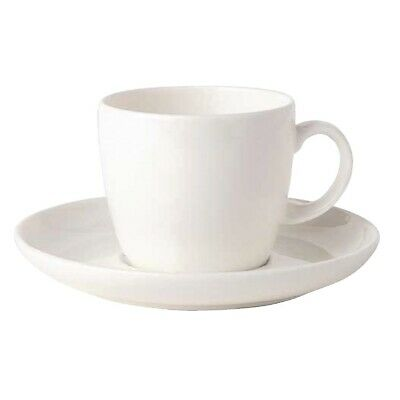 Royal Bone Ascot Coffee Saucers 140mm (Set of 12) [CG315]