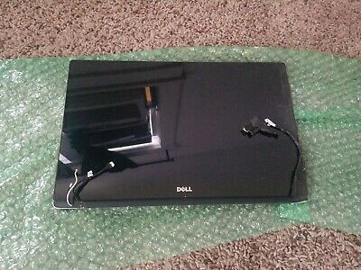 NEW QHD TOUCH Screen Laptop Full LCD Assembly DP/N 2CFJV