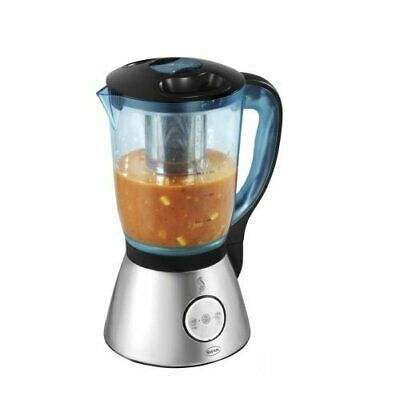 Swan Come Dine with Me Gourmet Soup Maker