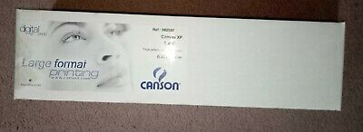 CANSON Canvas XP 340G photographic canvas roll