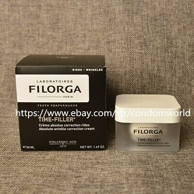 Laboratoires Filorga Time-Filler Absolute Correction Wrinkle Cream 50ml