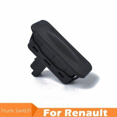 Car Boot Tailgate Trunk Lock Release Switch For Renault Clio Megane Captur MNOX$