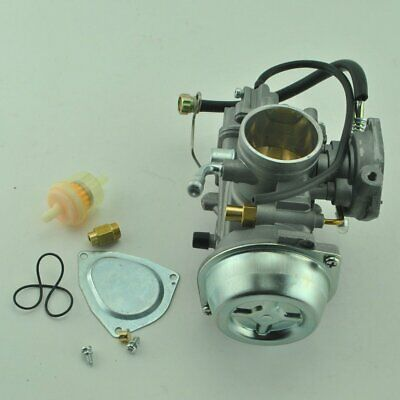 CARBURETOR Fits FOR POLARIS SPORTSMAN 500 4X4 HO 2001-2005 2010 2011 2012 AUOXJD