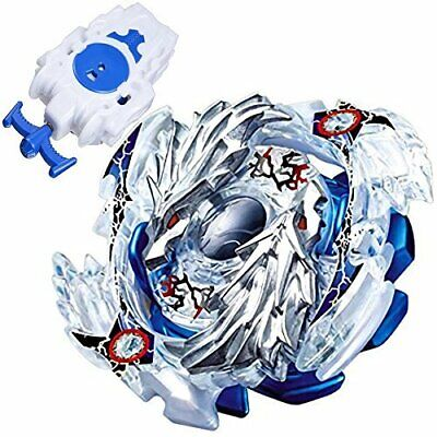 Beyblade Burst B-66 Lost Longinus .N.Sp  Bey Starter w/Sting Launcher USA SELLER