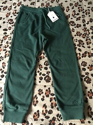 BNWT Country Road Boys Drop Crotch Track Pants
