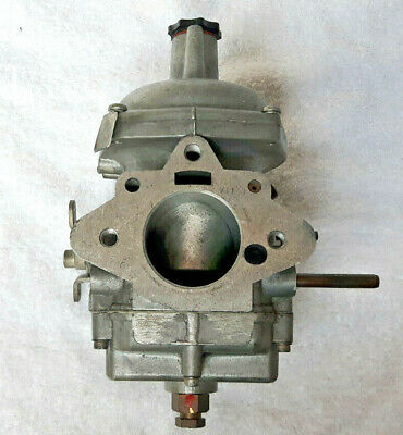 New Stromberg 175CDS Carburettor Range Rover