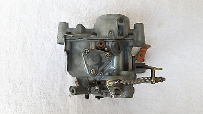 Solex 32BISA 7 Carburettor Talbot/Simca/Chrysler
