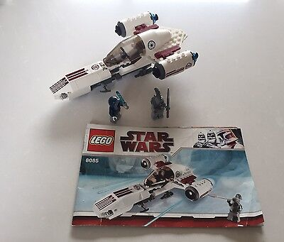 Lego Star Wars 8085 - Freeco Star Wars Speeder