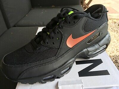 reputable site fe361 bc736 FINAL REDUCTION NIKE x Patta Air Max 95 UK9.5 Black Publicity Publicity  Wohooow!