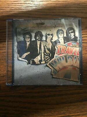 The Traveling Wilburys, Vol. 1 by The Traveling Wilburys (CD, Oct-2016, Concord)