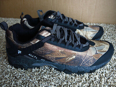 44e45763a90c7 Fila Men's Blowout Trail Running Athletic Shoes Realtree Camo Size 13