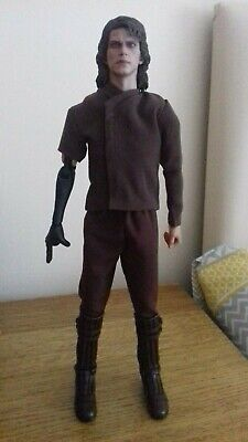 Hot Toys Star Wars Anakin Skywalker/ Dark Side 1/6 figure