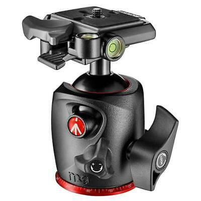 Manfrotto MHXPRO-BHQ2 XPRO Magnesium Ball Head with 200PL Plate