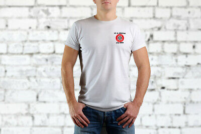 Cheshire Fire and Rescue Personalised T Shirt