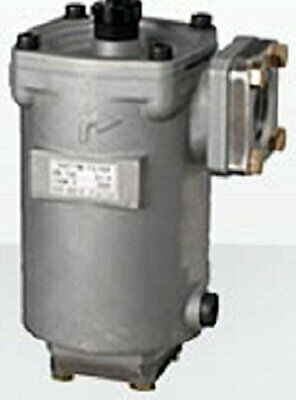 Taisei Kogyo VN-12A-150W-I Suction Line Hydraulic Oil Filter Housing