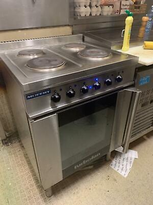 Commercial Oven Moffat
