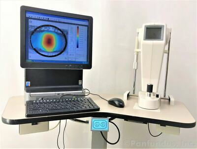 Reichert Corneal Topography System (CTS)