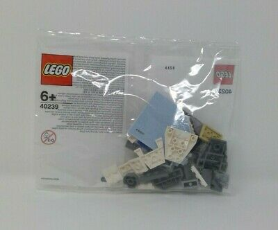 Lego Narwhal Monthly Build 40239 Polybag BNIP