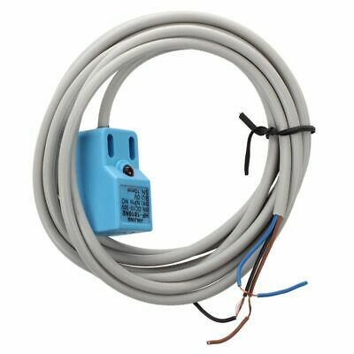 ABS 10-30V DC Hall Effect Sensor Proximity Switch 3 Wire Normally Open w I1L1 2X