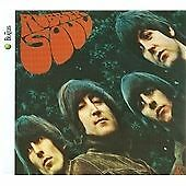 The Beatles - Rubber Soul (Remastered - Ltd Ed Deluxe Packaging) - Cd - New