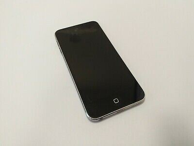 Apple iPod touch (5th Generation No iSight, 2013) 16gb A1509 Silver/Black