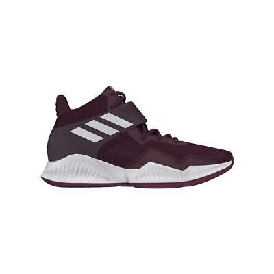 NEW Adidas Men's Athletic Sneakers Explosive Bounce 2018 Basketball Shoes
