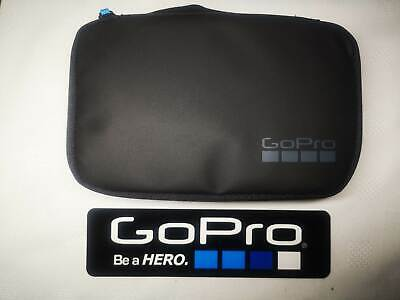 GoPro Case ABCCS-001 - Genuine GoPro Accessory Pouch Brand New