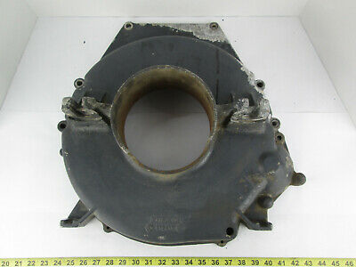 1989 OMC 460 King Cobra Flywheel Bell Housing 912410 460 ci Ford Boat Repair
