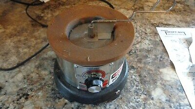 AMERICAN BEAUTY Model 600 2.5 pound capacity solder pot