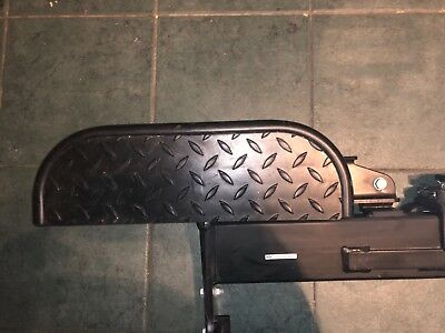 Genuine OME Towbar Step for VW Crafter
