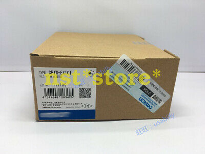 1pc Omron CP1W-EXT01