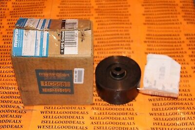 Magpowr HC558 Perma-Tork Permanent Magnet Hysteresis Clutch New