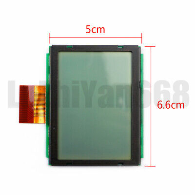 LCD Module Panel Screen Replacement for Symbol PDT3100/PDT3110/PDT3140-8 Lines