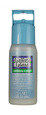 PLAID GG ETCHING MEDIUM 2OZ 59ml Glass Faux Etch Cream Gallery