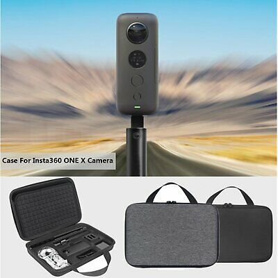 Protective EVA Hard Case Storage Bag Carrying Cover For Insta360 ONE X Camera