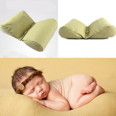 Newborn Photography Butterfly Posing Pillow Basket Filler Infant Baby Photo Prop