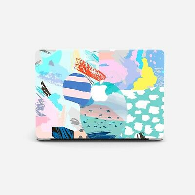 Macbook Laptop Air Pro Retina 11 13 15 12 Inch Hard Case Cover Shell