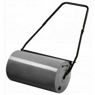 Ozito Water and Sand Filled Garden Roller - 46 Litres
