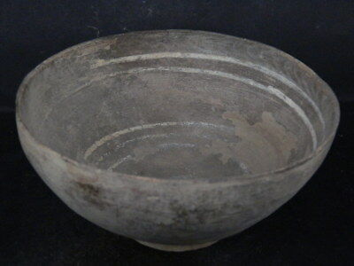 Ancient Large Size Teracotta Painted Pot Indus Valley 2500 BC #iK511