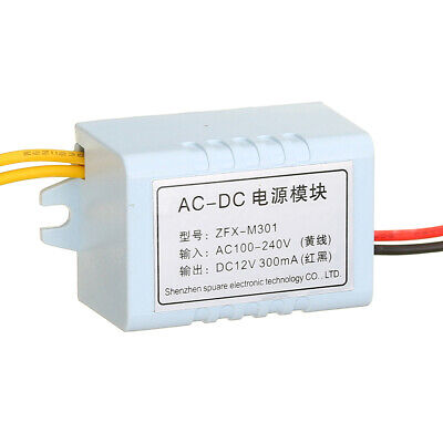 XH-M301 AC-DC Power Adapter Switch Power Supply Module AC100-240V To DC12V