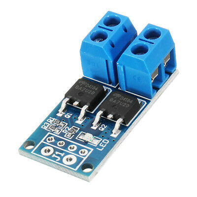 MOS Trigger Switch Driver Module FET PWM Regulator High Power Electronic Switch