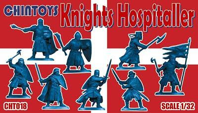 Chintoys 018 - Knights Hospitaller - 1:32