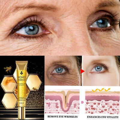 aging Firming Eye Serum Skin Care Remove Dark Circles Anti Wrinkle Eye Cream