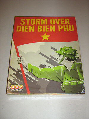 Storm Over Dien Bien Phu (New)